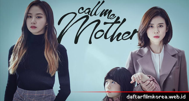 Drama Korea Mother