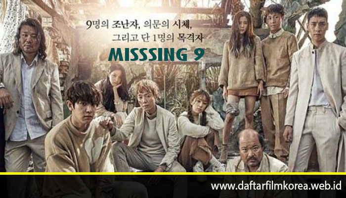 Drama Korea Missing 9