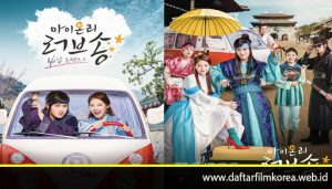 Drama Korea My Only Love Song