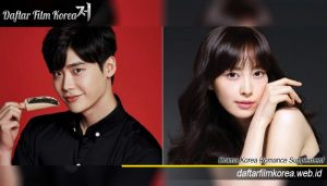 Drama Korea Romance Supplement