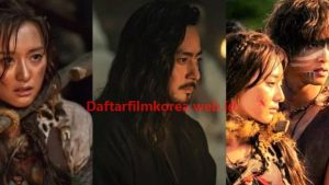 Episode Tiga Dan Empat Arthdal Chronicles
