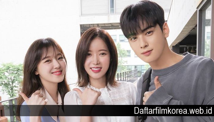 3 Fakta My ID Is Gangnam Beauty