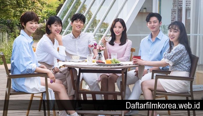 Rekomendasi Dan Fakta Unik Drama Korea Your House Helper
